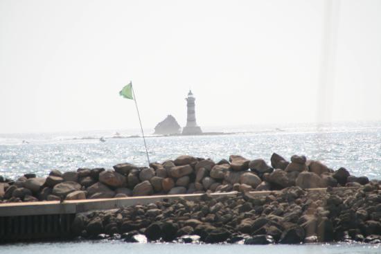 Dakar Region, Senegal: POinte des Almadies et N'Gor