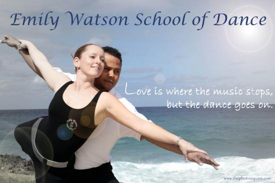 Emily Watson School of Dance