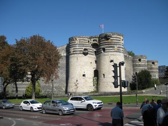 Mercure Blois Centre Blois France