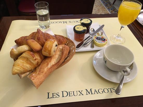 Au Manoir Saint Germain De Pres: Superbe