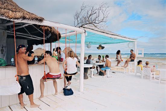 Coco Tulum Beach Club