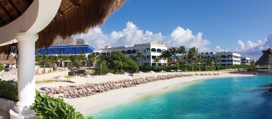 HEAVEN AT THE HARD ROCK HOTEL RIVIERA MAYA: UPDATED 2019 Resort