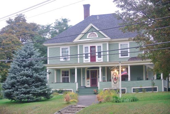 The Young House Bed And Breakfast Updated 2017 Prices