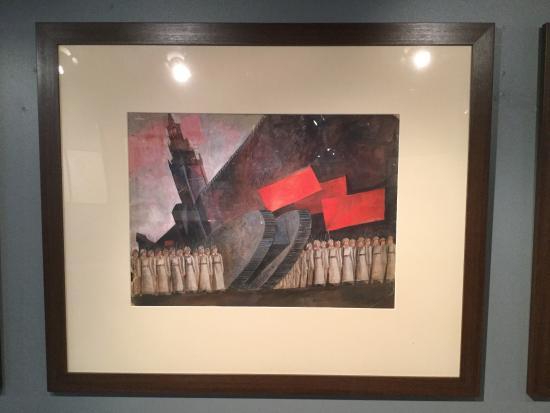 Galeyev-Gallery
