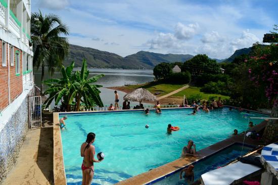 Hotel Nautico Villa Linda