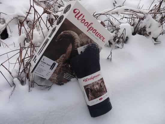 Östersund, Schweden: Top Qualität - Woolpower