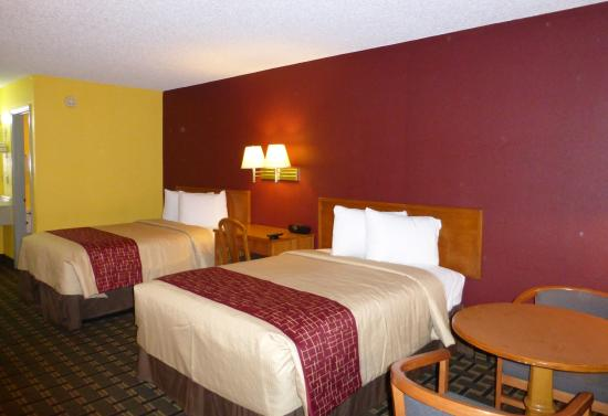 Red Roof Inn Acworth