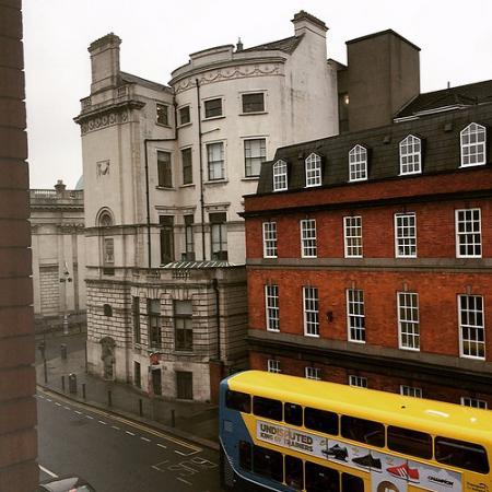 Parliament Hotel Dublin Reviews