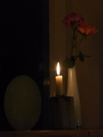 gem tliches licht picture of pele mele berlin tripadvisor. Black Bedroom Furniture Sets. Home Design Ideas