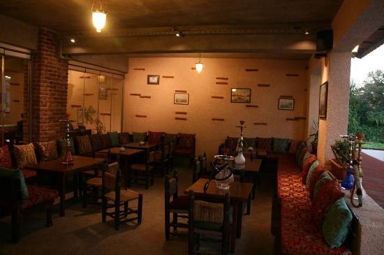 Joy Hookah Cafe