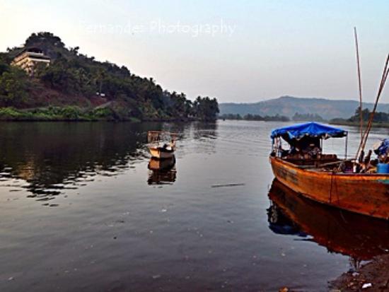 Vashishti River