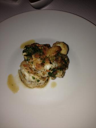 Parrilleria Vacas Gauchas: Shrimps
