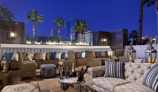 The Barrymore Patio - The Barrymore Patio - Picture Of The Barrymore, Las Vegas - TripAdvisor