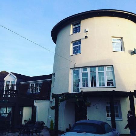 The Old Mill   Luxury Serviced Accomodation