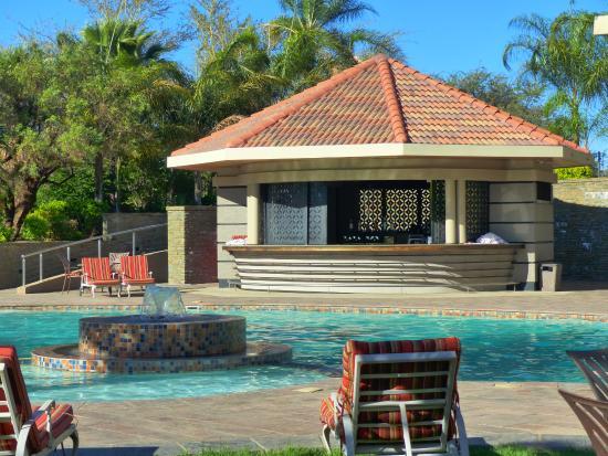 Safari Hotel: Pool