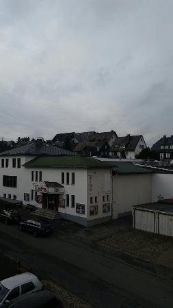 Hotel Nuhnetal: Zimmer