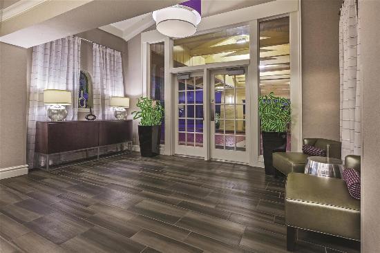 La Quinta Inn Wichita Falls Event Center North: Lobby