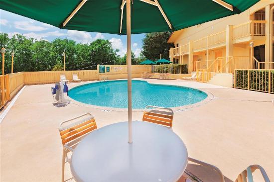 聖安東尼奧拉克蘭拉昆塔套房飯店照片