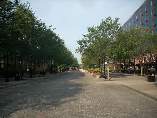Old Falls Street