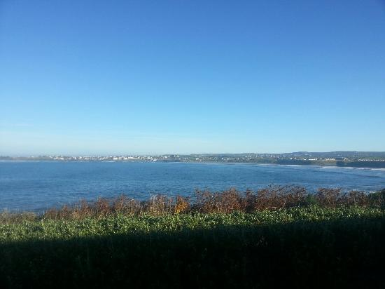 Quilty, Irland: 20151101_102823_large.jpg