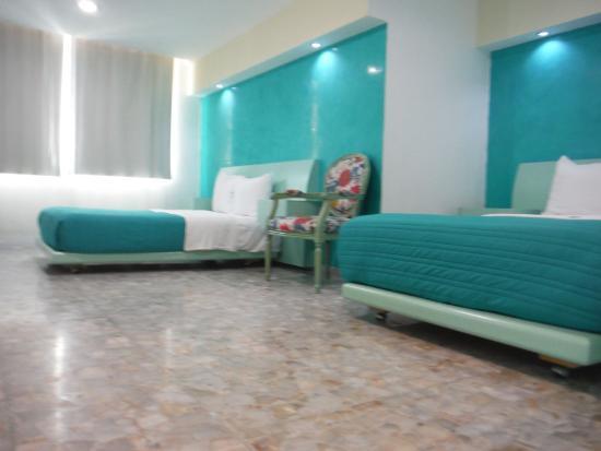 Hotel Global Express Alameda