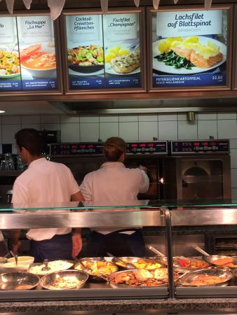 Picture of nordsee zurich tripadvisor for Seafood bar zurich