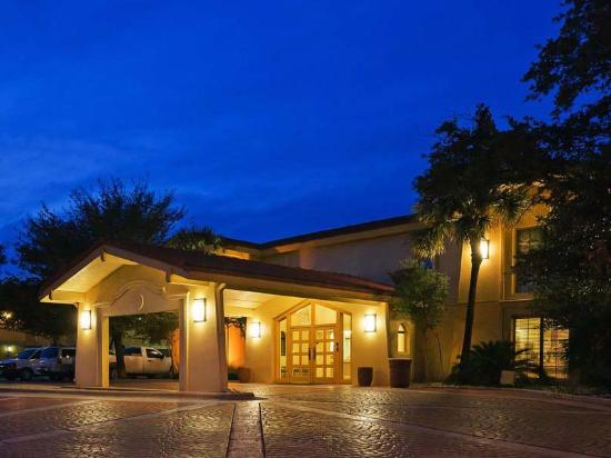 La Quinta Inn Eagle Pass