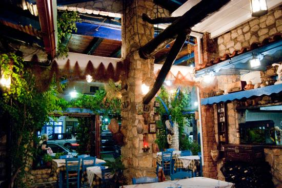 Restaurante Pazo