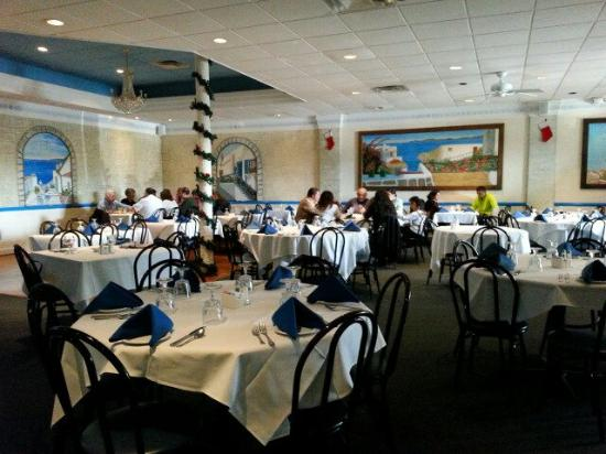 Greek Village Restaurant Silver Spring Reviews Phone Number Photos Tripadvisor