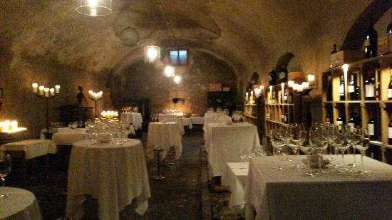 Restaurant Schloss Wülflingen: 20151002_171027_large.jpg