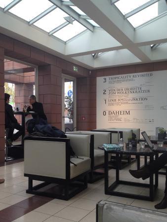 Cafe Im Dam Frankfurt