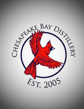 ‪Chesapeake Bay Distillery‬