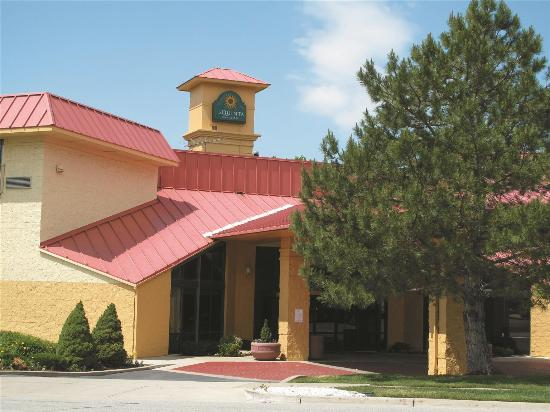 La Quinta Inn & Suites Salt Lake City Layton: Exterior