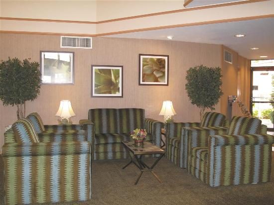 La Quinta Inn & Suites Salt Lake City Layton: Lobby