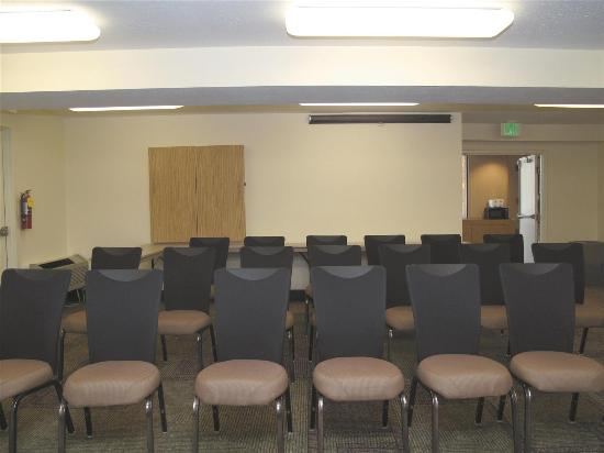 La Quinta Inn & Suites Salt Lake City Layton: Meeting Room