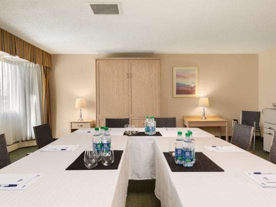 Travelodge Calgary University: Meeting Room 1