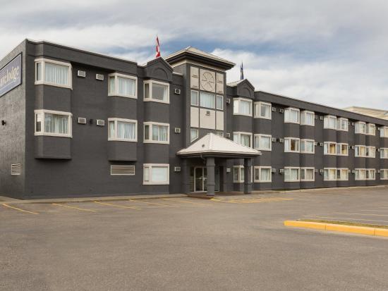 Travelodge Calgary University: Exterior