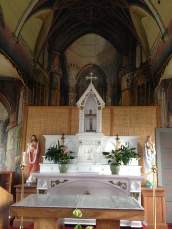 Honaunau, Hawaï : The Altar