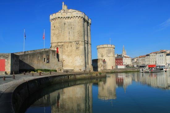 Segway Mobilboard La Rochelle
