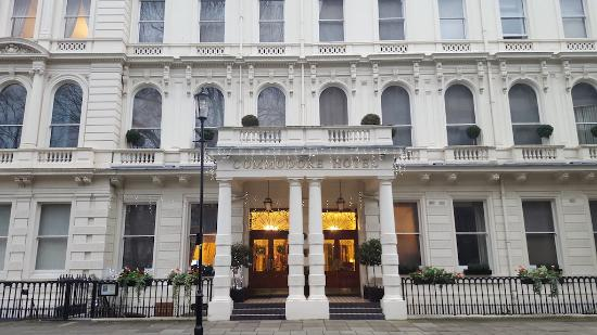 Photo of Commodore Hotel London