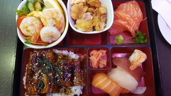 Hamachi-Ya Japanese Restaurant