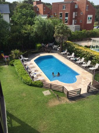 Carilo quimey desde argentina opiniones y for Precio piscina climatizada