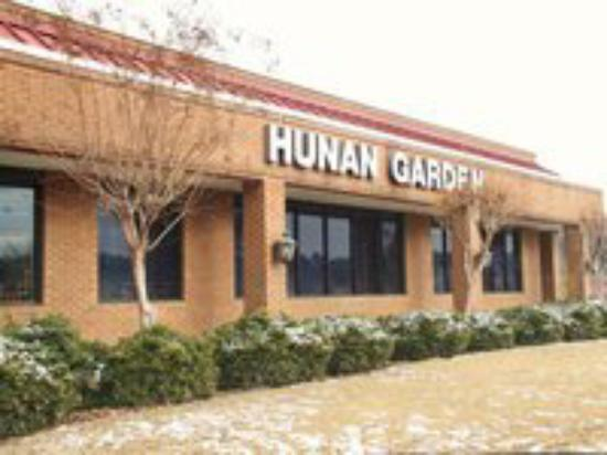 Hunan Garden Birmingham Menu Prices Restaurant