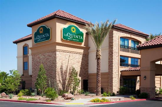 La Quinta Inn Amp Suites Las Vegas Airport South Nv