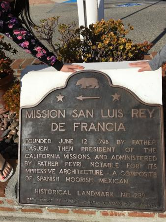 Mission San Luis Rey Retreat : photo0.jpg