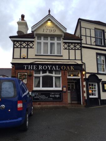 Good Restaurants In Royal Oak