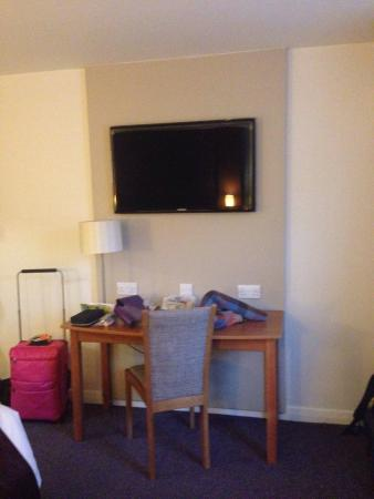 Premier Inn Oxford Hotel: photo2.jpg
