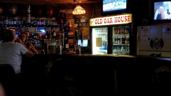 The Old Oar House
