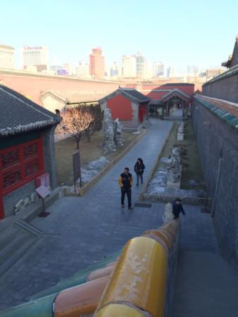 Shenyang Imperial Palace (Gu Gong): photo2.jpg