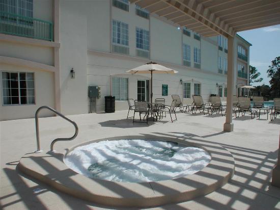 La Quinta Inn & Suites Panama City Beach: Pool